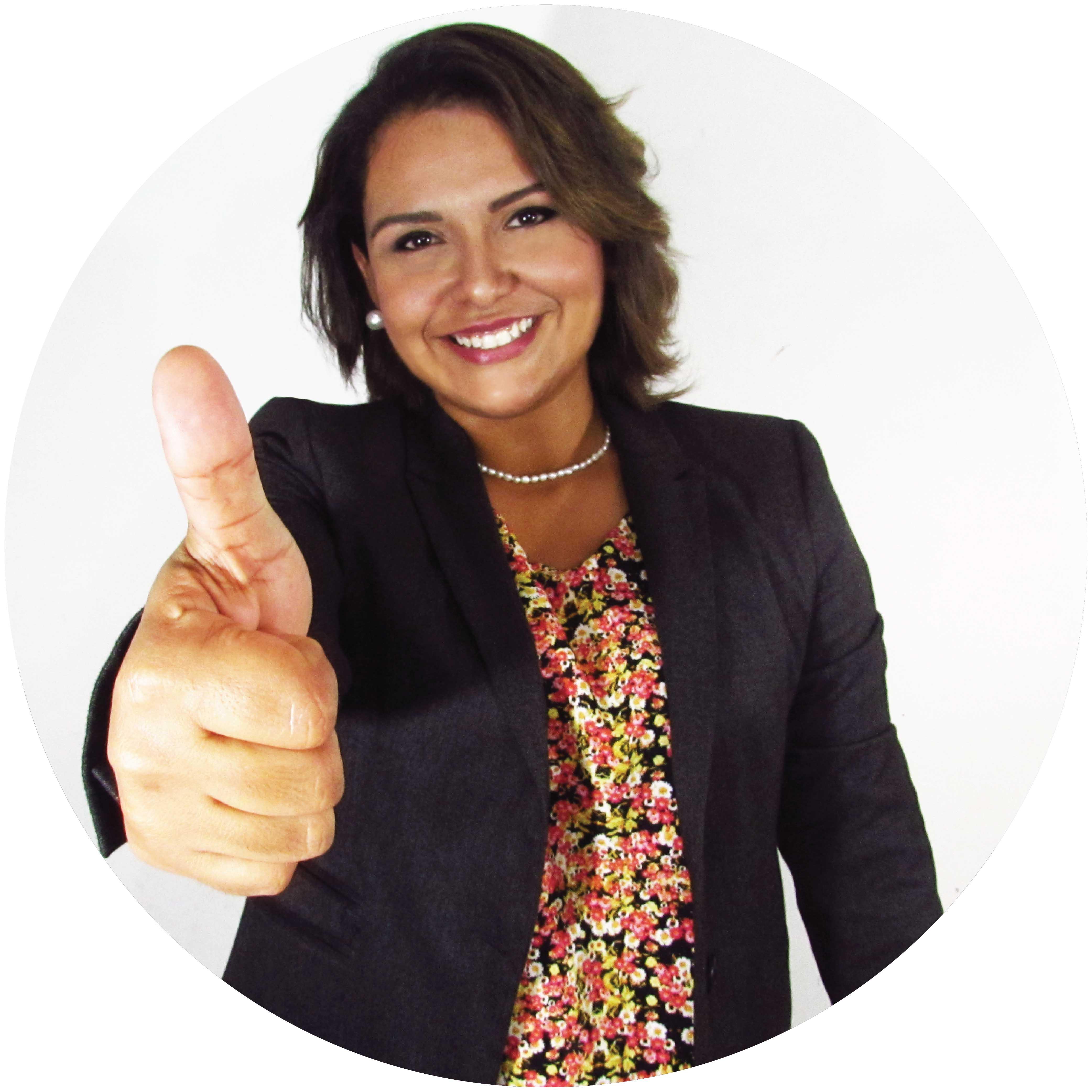 Vanessa Rodríguez (Venezuela)